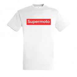 T-SHIRT SUPERMOTO