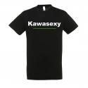 T-SHIRT KAWASEXY