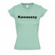 T-SHIRT FEMME KAWASEXY