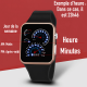 MONTRE MotorLife