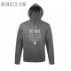 Sweatshirt à Capuche motarde